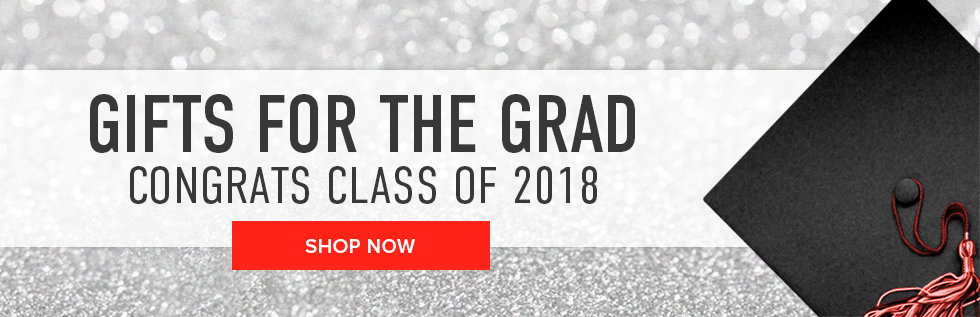 Gifts for Grads. Congrats Class of 2028. Click to shop now.