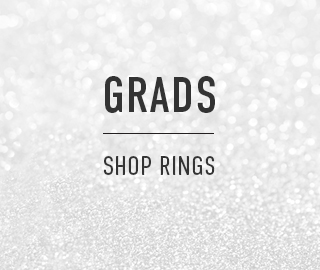Grads, click to shop Rings.