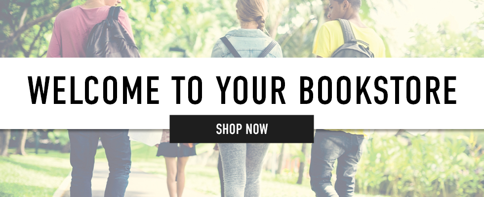Welcome to your bookstore. Click to shop now.